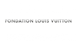 Logo Fondation Louis Vuitton